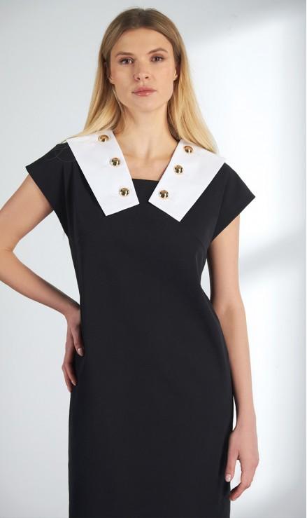Платье DR-1143